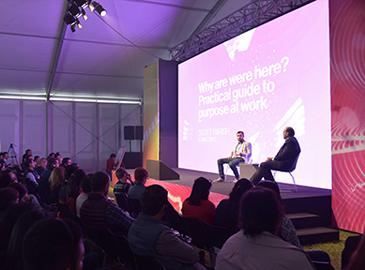 Festival Innovación Peru